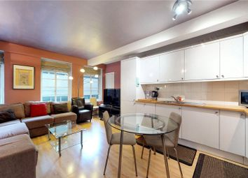 Thumbnail 1 bed flat for sale in Dorset House, London