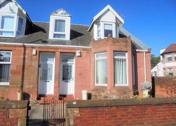 Thumbnail 3 bed semi-detached house for sale in Cleland Road, Wishaw