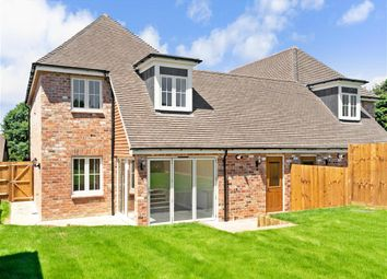 Thumbnail 3 bed link-detached house for sale in Saxon Way, Maidstone, Kent