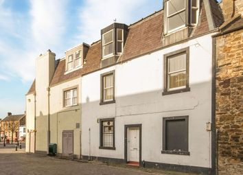 Thumbnail 2 bed flat for sale in 12 Lodge Street, Haddington