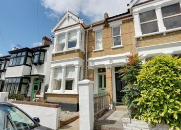 Thumbnail 3 bed semi-detached house for sale in Redcliff Drive, Leigh-On-Sea