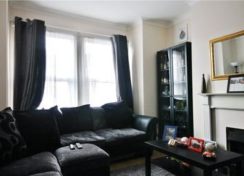 Thumbnail 3 bed maisonette for sale in Hythe Road, Thornton Heath, Surrey
