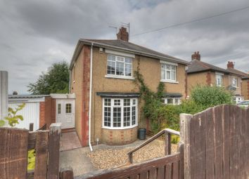 Thumbnail 2 bed semi-detached house for sale in Bexley Avenue, Denton Burn, Newcastle Upon Tyne