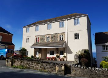 Thumbnail 2 bed flat for sale in Highfield Road, Ilfracombe