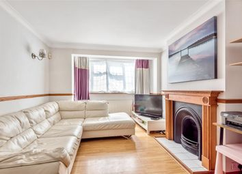 Thumbnail 3 bed end terrace house for sale in Grove Road, Mitcham, Surrey