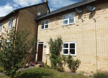 Thumbnail 3 bedroom terraced house to rent in High Street, Fowlmere, Royston