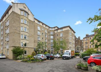 Thumbnail 2 bed flat for sale in Murrayfield View, Roseburn Place, Murrayfield