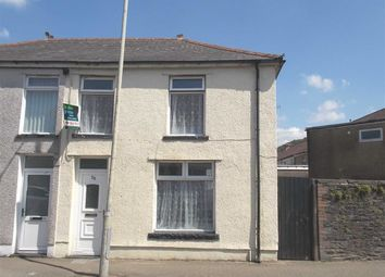 Thumbnail 2 bed semi-detached house for sale in Bonvilston Road, Pontypridd