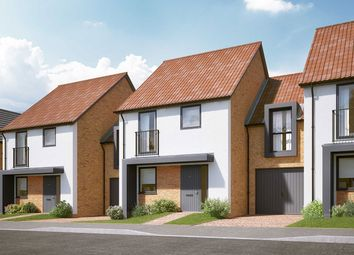 "Thumbnail 4 bedroom terraced house for sale in ""The Rowan"" at Manor Road, Fishponds, Bristol"