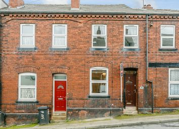 Thumbnail 2 bed terraced house for sale in Barras Garth Industrial Estate, Barras Garth Road, Leeds
