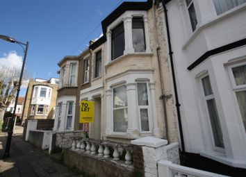 Wesley Road, Southend-On-Sea SS1. 1 bed flat