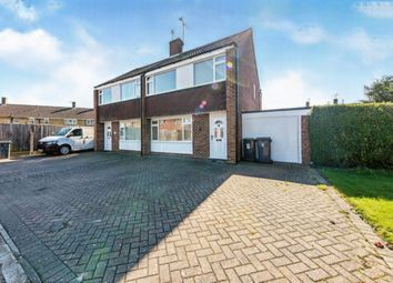 Thumbnail 3 bed semi-detached house to rent in Mill Lane, Harbledown, Canterbury
