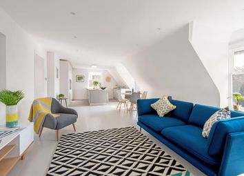Thumbnail 3 bed flat for sale in Shepherd's Hill, Highgate, London