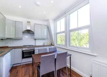 Thumbnail 2 bed flat to rent in Second Floor Flat, Aberdare Gardens, London