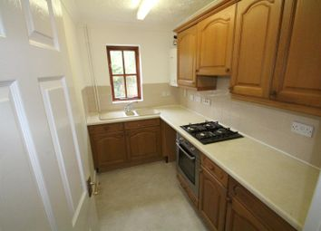 Thumbnail 2 bed semi-detached house to rent in Gurdon Road, Grundisburgh, Woodbridge