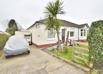 Thumbnail 3 bedroom detached bungalow for sale in Uplands Road, Rowlands Castle