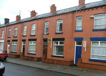 Thumbnail 3 bedroom terraced house to rent in Cecelia Street, Great Lever, Bolton