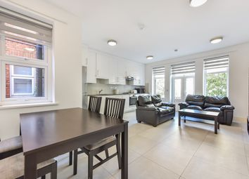 Thumbnail 1 bed flat to rent in New Broadway, London