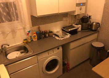Thumbnail 2 bed flat to rent in Capworth Street, London, Leyton