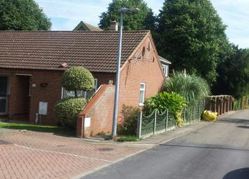 Thumbnail 1 bed semi-detached bungalow for sale in Phillips Lane, Grimsby, N/E Lincolnshire