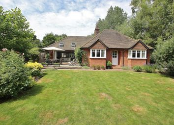 Thumbnail 5 bed cottage for sale in Green Lane, Tutts Clump, Reading