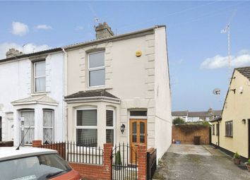 Thumbnail 3 bedroom end terrace house to rent in James Street, Gillingham, Kent