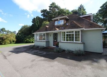 Thumbnail 3 bed property to rent in Pine Close, Oaklands Lane, West Lavington, Midhurst