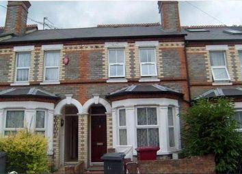 Thumbnail 5 bedroom terraced house to rent in Norris Road, Reading