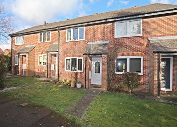 Thumbnail 2 bed terraced house for sale in The Gallops, Fareham