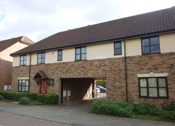 Thumbnail 2 bed maisonette to rent in Langmuir Court, Redwood Gate, Milton Keynes