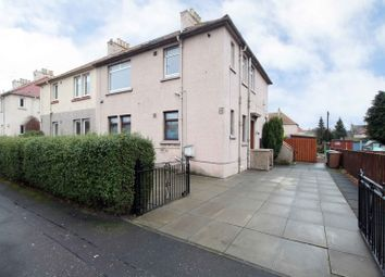 Thumbnail 3 bed flat for sale in Cairns Street West, Kirkcaldy, Fife