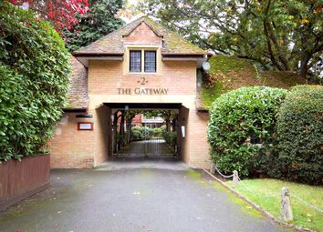 Thumbnail 2 bed flat to rent in The Gateway, 2 Wilderton Road West, Branksome Park