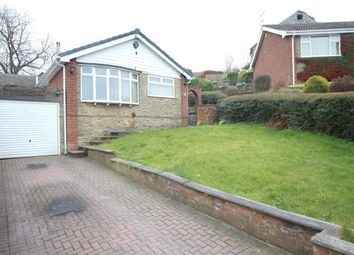 Thumbnail 4 bed detached house for sale in Frensham Grove, Bradford