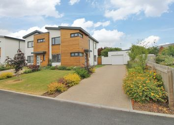 Thumbnail 3 bed semi-detached house to rent in Holland Park, Old Rydon Lane, Exeter, Devon