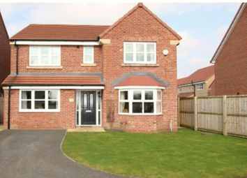 Thumbnail 4 bed detached house for sale in Robb Street, York