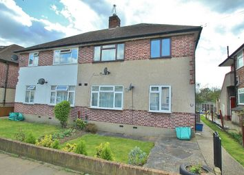 Thumbnail 2 bedroom maisonette to rent in Dryden Close, Ilford