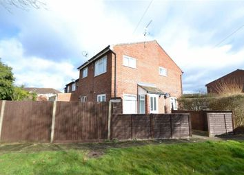 Thumbnail 1 bed end terrace house for sale in Walton Way, Newbury, Berkshire
