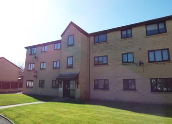 Thumbnail 1 bedroom flat for sale in Shaw House, Moorfield Chase, Bolton, Greater Manchester