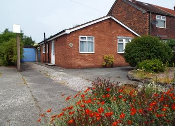 Thumbnail 2 bed bungalow for sale in Vista Road, Newton-Le-Willows, Merseyside