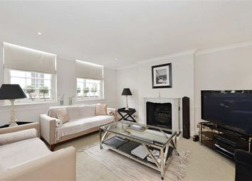 Thumbnail 3 bedroom mews house for sale in Eaton Mews North, Belgravia, London