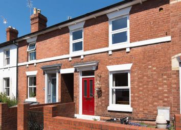 Thumbnail 3 bed terraced house for sale in 3 Bed Family Home, Park Street, St. James, Hereford