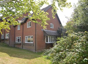 Thumbnail 2 bed end terrace house to rent in Greenfield Drive, Ridgewood, Uckfield