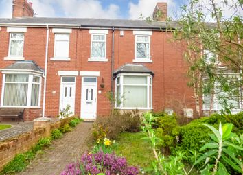 Thumbnail 3 bed terraced house for sale in Bridge Terrace, Bedlington