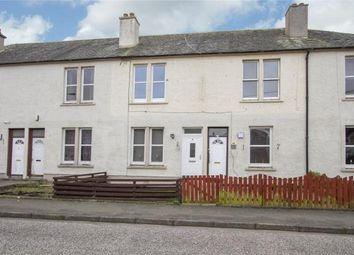 Thumbnail 2 bedroom flat for sale in Douglas Street, Bannockburn, Stirling
