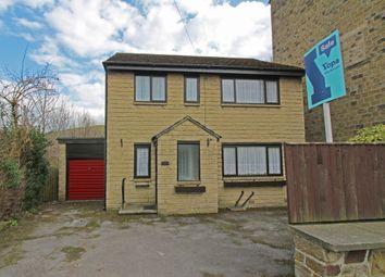 3 bed detached house for sale in Wakefield Road, Scissett, Huddersfield HD8