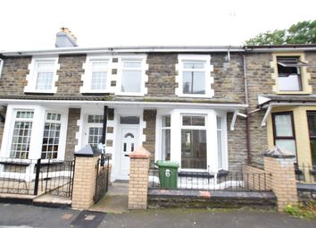3 bed terraced house for sale in Birchgrove, Tirphil, New Tredegar NP24