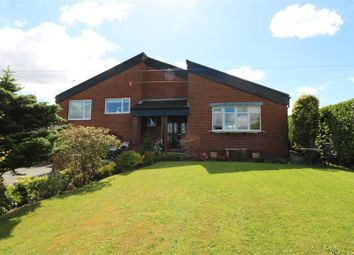 Thumbnail 3 bed detached house for sale in Leek New Road, Stockton Brook, Stoke On Trent