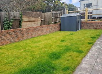 Thumbnail 4 bed bungalow for sale in Cripps Avenue, Peacehaven, East Sussex