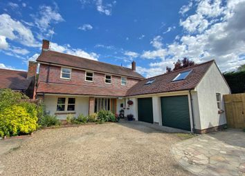 Didcot Road, Brightwell-Cum-Sotwell OX10. 5 bed detached house