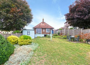Thumbnail 3 bed detached bungalow for sale in Woodplace Lane, Coulsdon